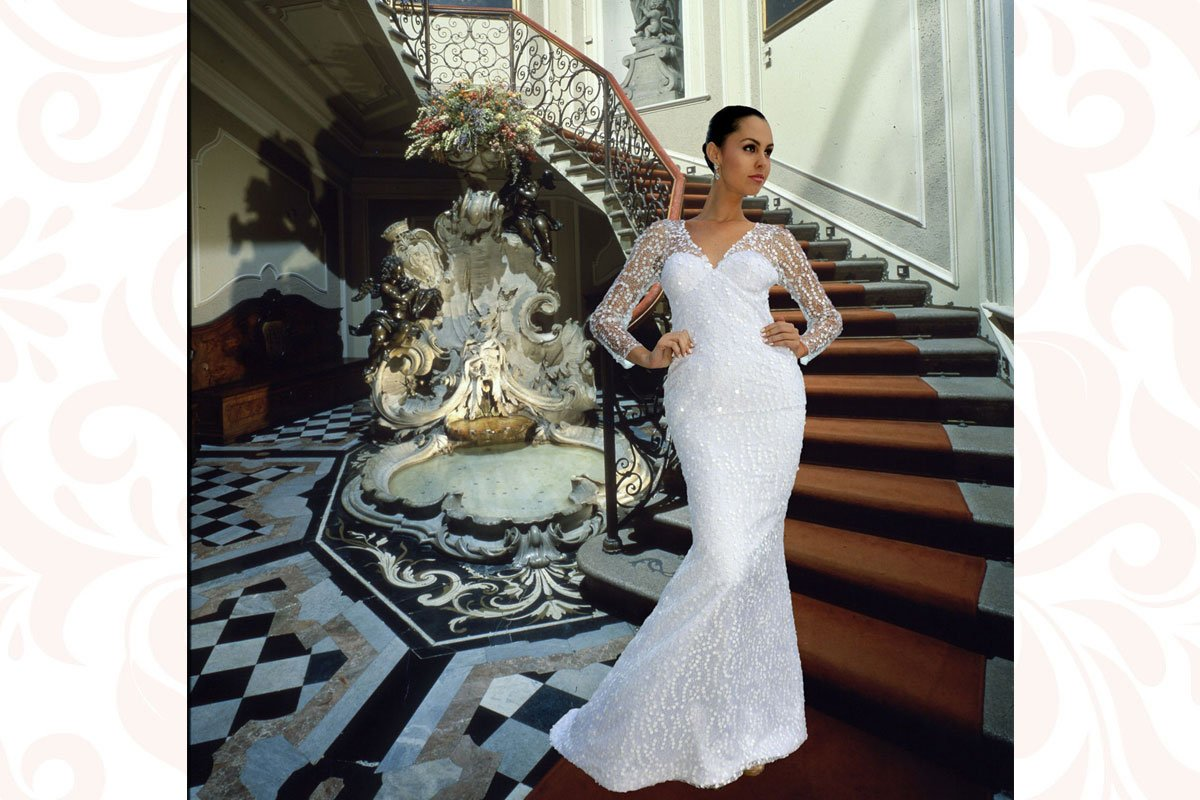 Sira D'Pion Bridal Store