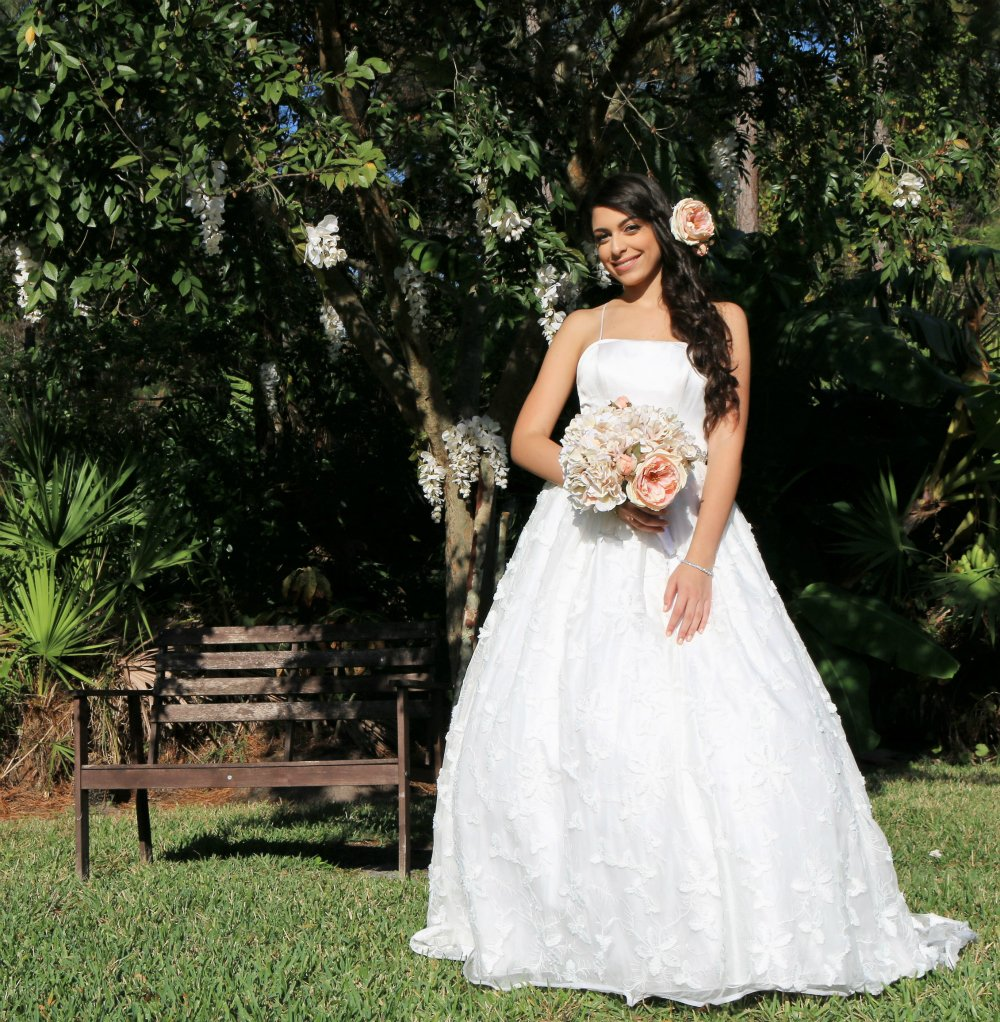 Magnolia on wedding dresses orlando bridal online store for Wedding dress shops in orlando