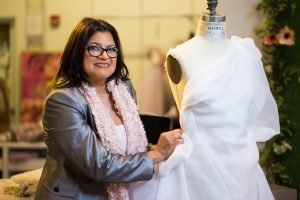 wedding dress desginer and alteration