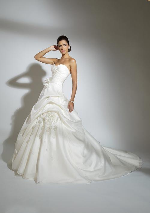 Ball Gown Wedding Dress on sale